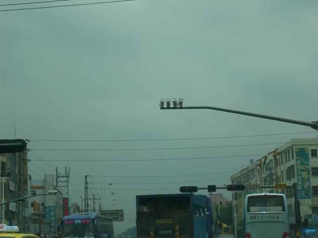 Dongguan_Traffic_Cameras